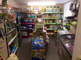 Pet Shop Pickering