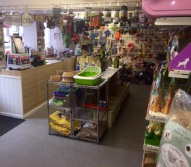 Pet Store Pickering