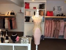 Pheobe clothing boutique Pickering